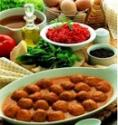 Polpette all'Ischitana