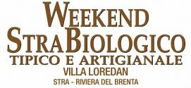 Weekend StraBiologico