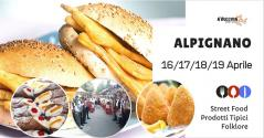 Ad Alpignano Street Food Siciliano