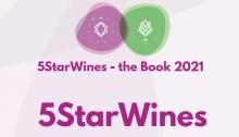 5StarWines - The Book 2021